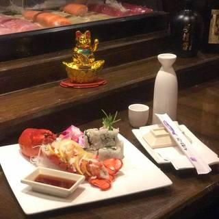 Aoyama Anese Steakhouse
