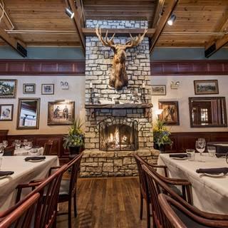 Desha S American Tavern