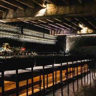 Cellar ByBouche