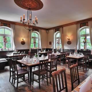 Brunnwart - Restaurant und Biergarten