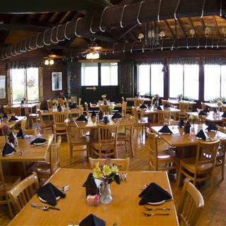 The Boathouse Restaurant - NY
