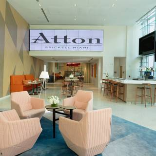 LIMA at Atton Brickell Miami
