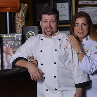 El Gaucho Inca Restaurant