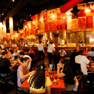 Stir Crazy Fresh Asian Grill Northbrook Ct