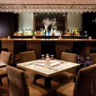 Bar Louis- Hotel Fauchere