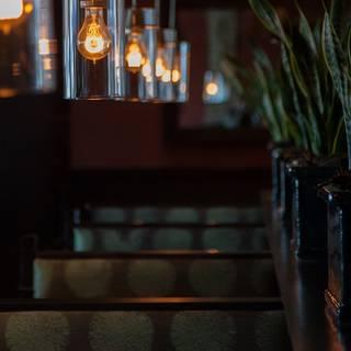 Harvest Seasonal Grill & Wine Bar – Montage.