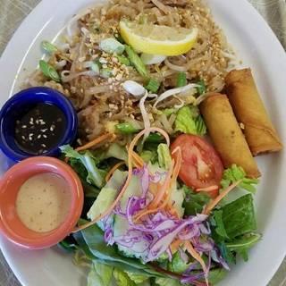 Thai Heritage Restaurant