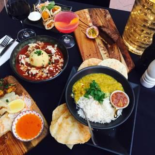 Zullaz Bar & Eating Place