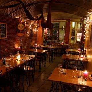 Maleis Restaurant Wau
