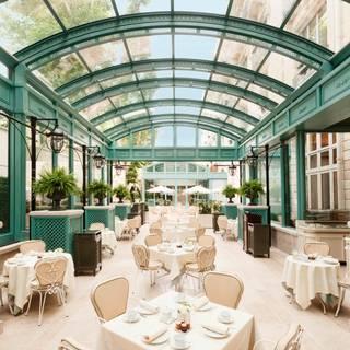 Open Table Paris