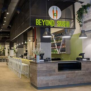 Beyond Sushi - Herald Square