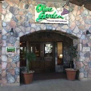 Olive Garden - Leon