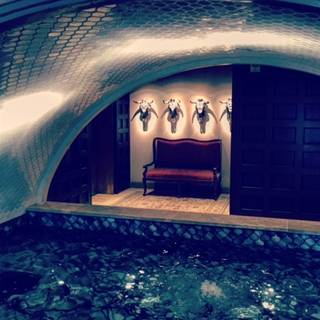 Dorrego's @ Hotel Valencia Riverwalk