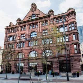 Brasserie Abode – Manchester