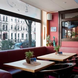 La Cosita Restaurant & Bar