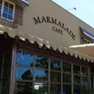 Marmalade Cafe - Sherman Oaks