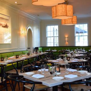 Jean-Georges at Topping Rose House Restaurant