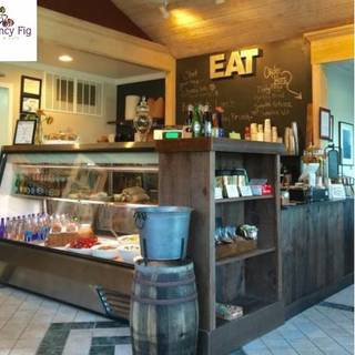 Fancy Fig Cafe and Catering