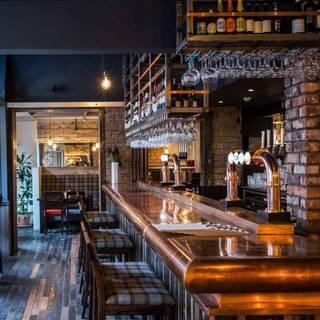 The Mallard Bar