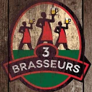 The 3 Brewers - Oakville