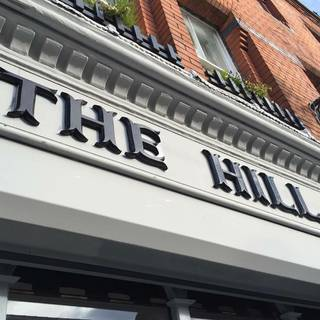 The Hill Pub