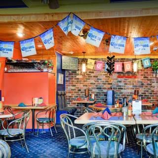 Zapata's Restaurant - St. John's