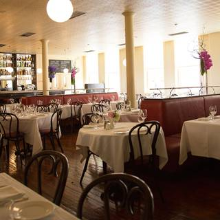 Fallon & Byrne - Exchequer Street Restaurant
