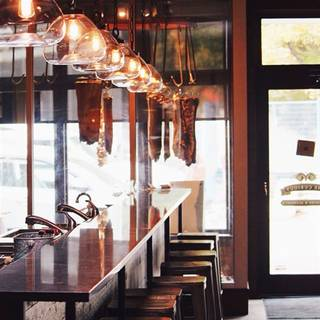 Curious Cafe & Bar Norcino