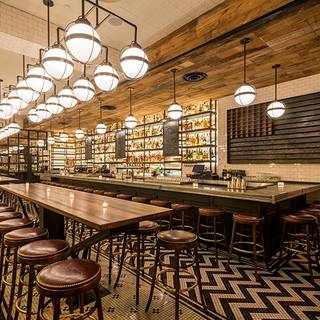 The Smith – Penn Quarter, Washington, D.C