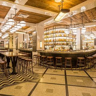 the breslin bar and dining room restaurant - new york, ny | opentable