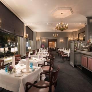 Restaurant Bristol Grill