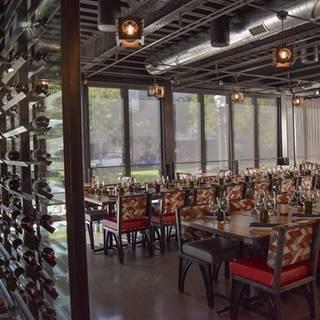 Match Restaurant Lounge