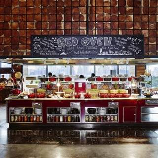 Red Oven - SO Sofitel Bangkok