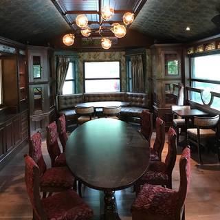Darren Clarke's Tavern
