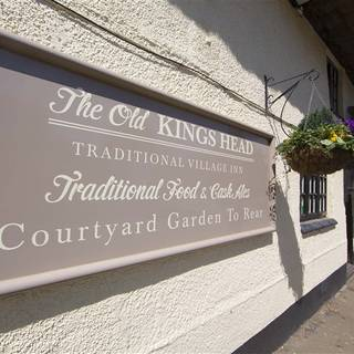 The Old Kings Head