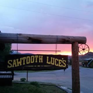Sawtooth Luce's Restaurant