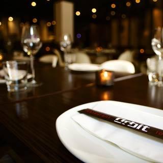 Orbit Restaurant & Lounge