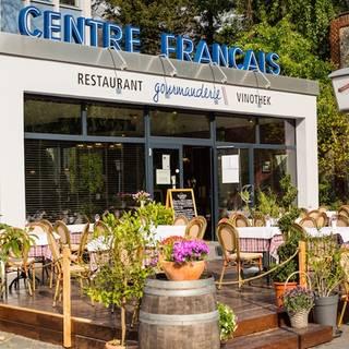 Gourmanderie (im Centre Francais)