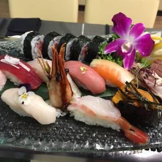 Sasa Hibachi Sushi Bar