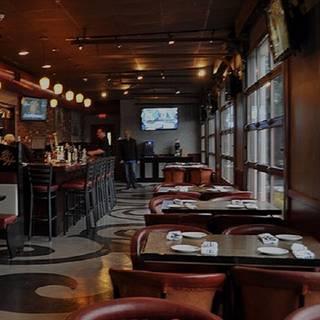 Brick House Restaurant & Pub