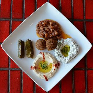 Sage Lebanese & Cafe