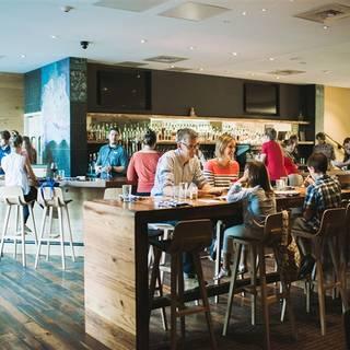 Juniper Restaurant and Bar at Hotel Vermont