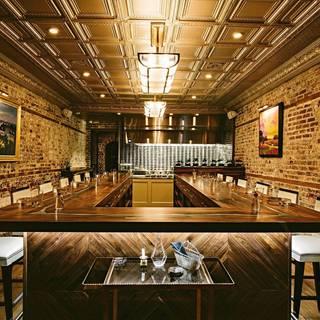 Mccrady S Restaurant
