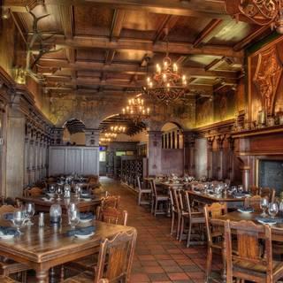 Pickwick Restaurant