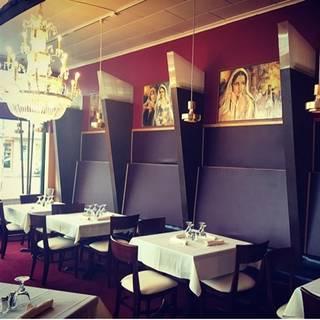 Hello India Restaurant & Lounge