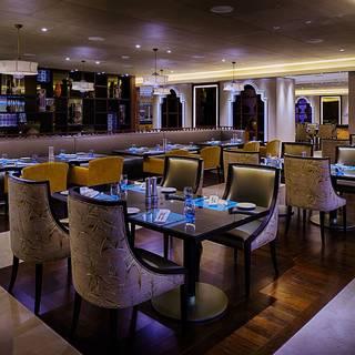 Urban Kitchen / Dusit Thani Hotel / Abu Dhabi