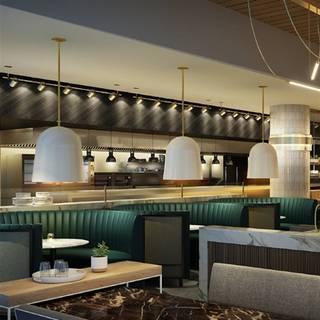Earls Kitchen + Bar - Legacy West