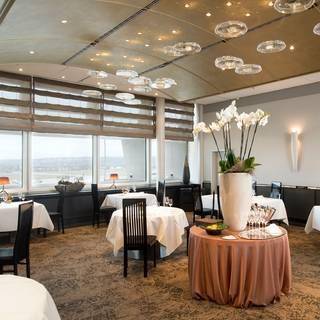 restaurant top air
