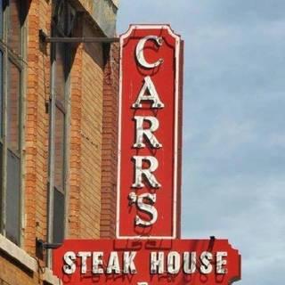 Carr's Steakhouse