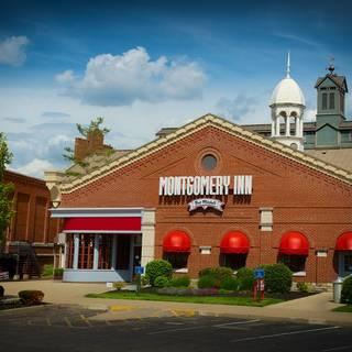 Montgomery Inn - Fort Mitchell